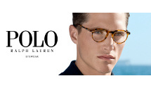 Polo Eyeglasses