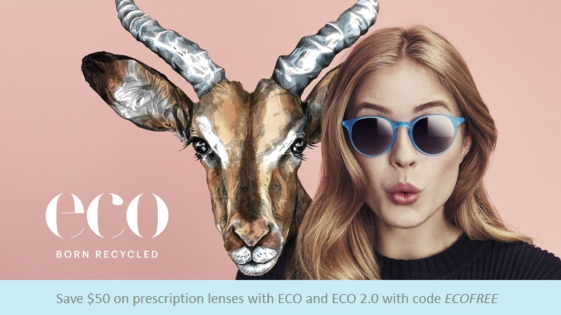 ECO Eyeglasses