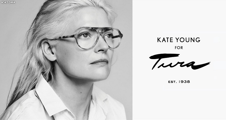 Kate Young by Tura