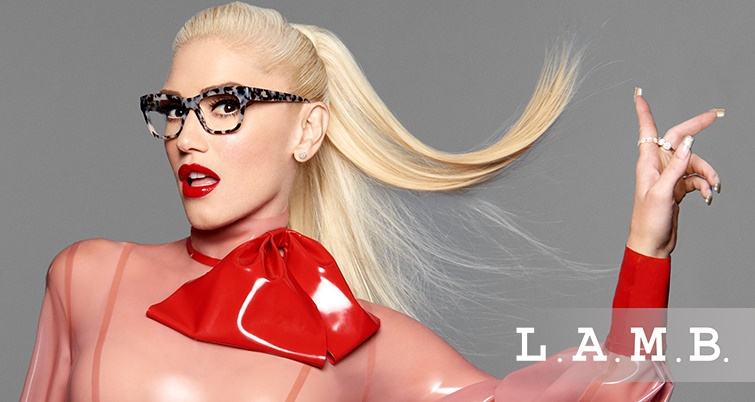 Gwen Stefani L.A.M.B.