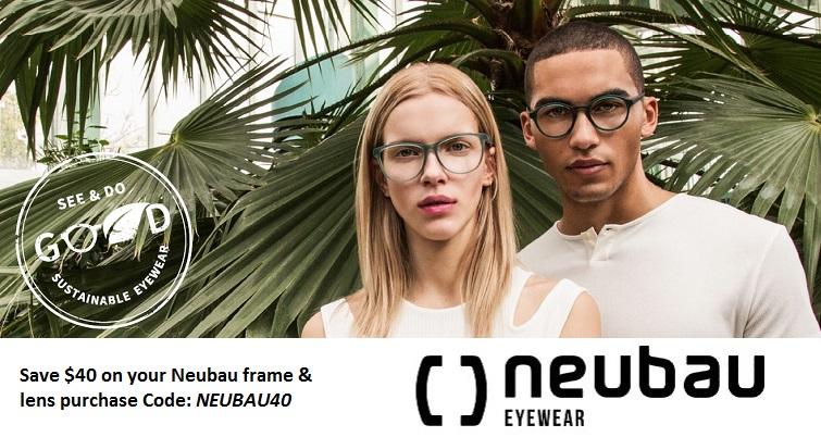 Neubau Eyeglasses