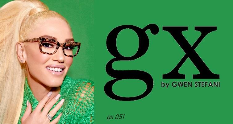 gx by Gwen Stefani Eyeglasses