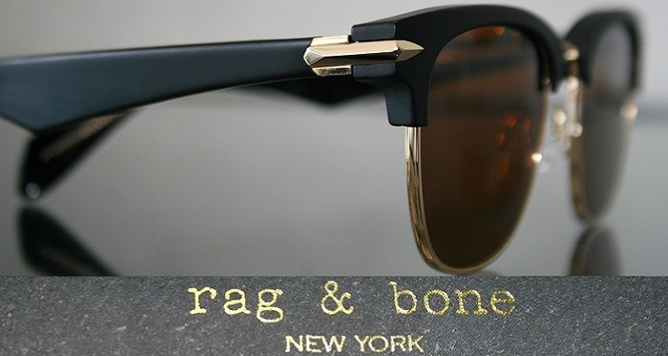 Rag & Bone Eyeglasses & Sunglasses