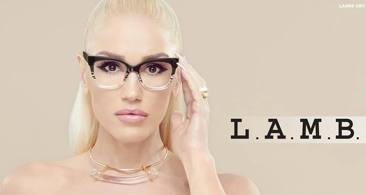 L.A.M.B. Eyeglasses & Sunglasses
