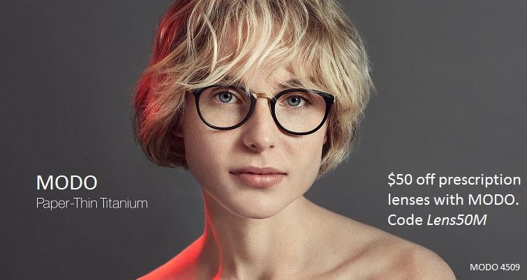 MODO Eyeglasses