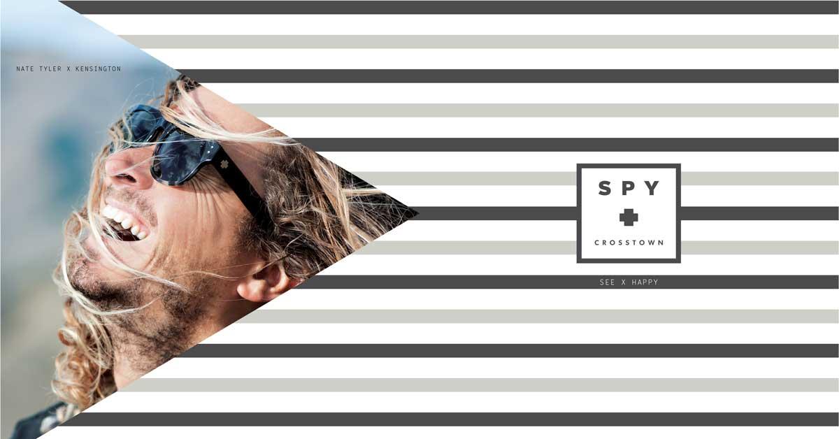 Spy Eyeglasses & Sunglasses