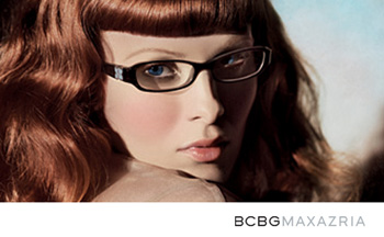 BCBG Max Azria Eyeglasses