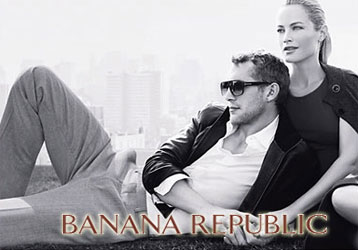 Banana Republic Frames