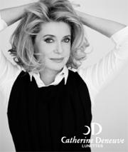 Catherine Deneuve Frames