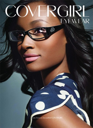 Cover Girl Frames