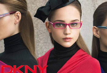 DKNY Frames