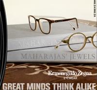 ZEGNA Eyeglasses