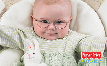 Fisher Price Eyeglasses And Other Fisher Price Eyewear By