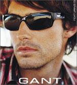 Gant Frames