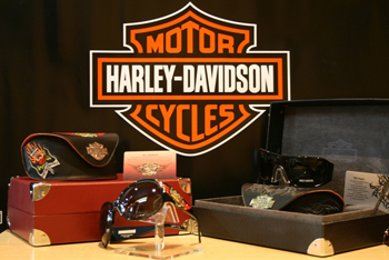 Harley-Davidson Frames