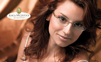 Jessica Mc Clintock Eyeglasses And Other Jessica Mc
