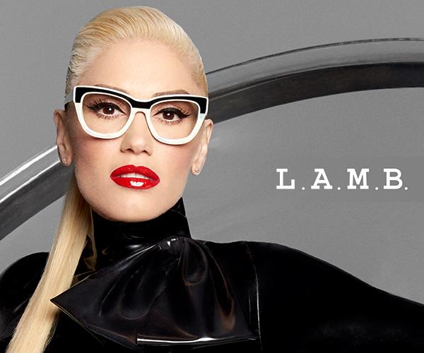 L.A.M.B. Eyewear
