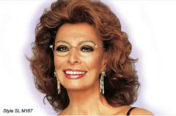 Sophia Loren Frames