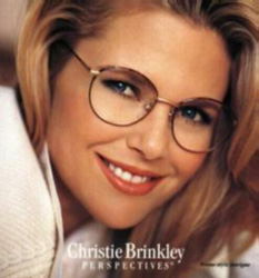 Christie Brinkley Eyeglasses