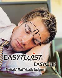 Easytwist Frames