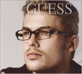 Guess Prescription Sunglasses  guess eyeglasses and other guess eyewear by simply eyeglasses 1