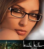 a1468a8cb53 Nicole Miller Eyeglasses and other Nicole Miller Eyewear by Simply ...