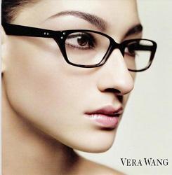 Vera Wang Eyeglasses