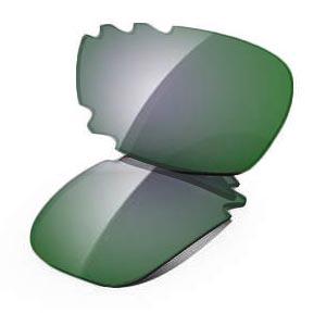 Green Lens Tint